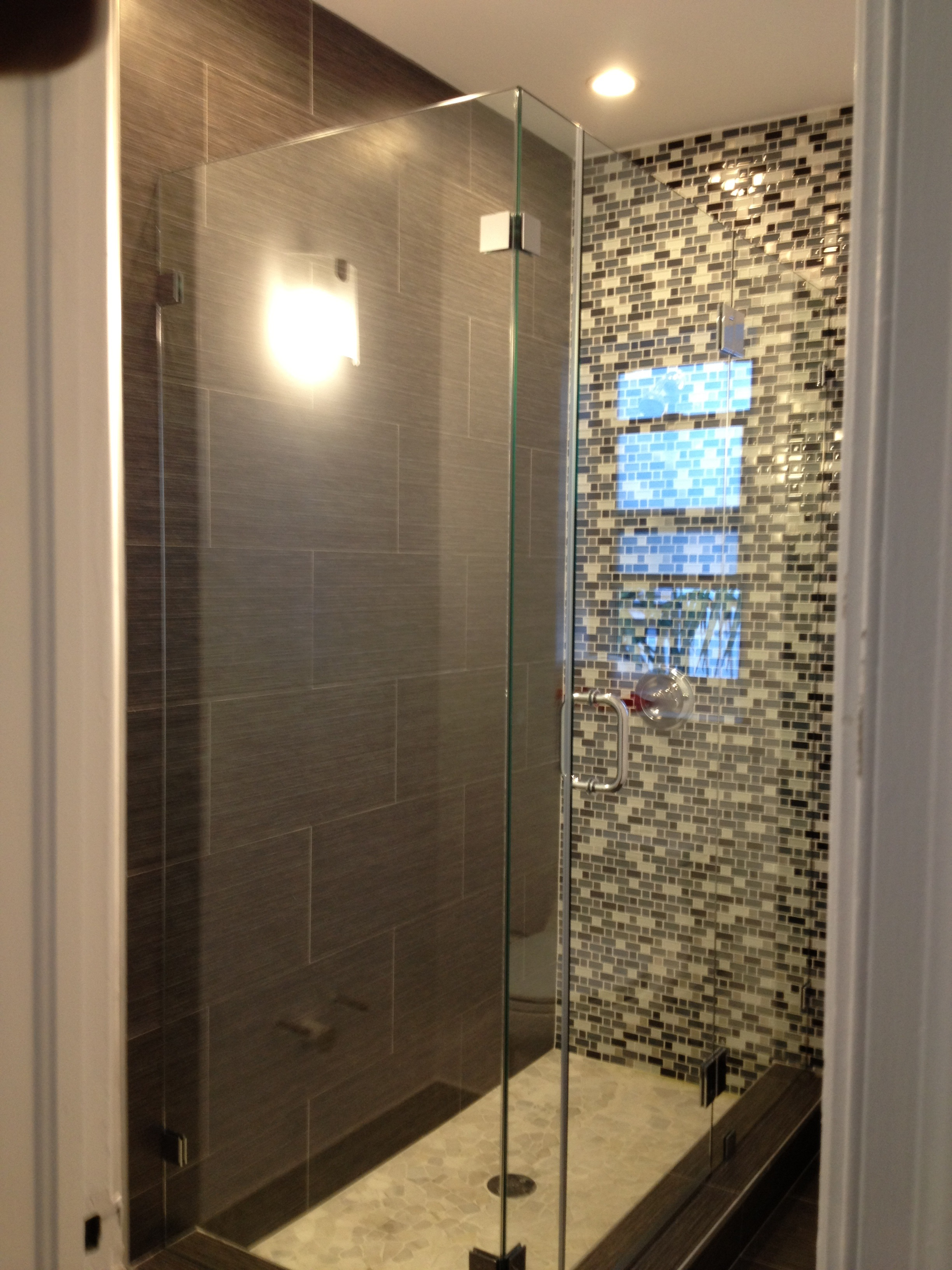 Miami Glass Showers